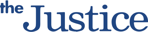 The Justice Logo